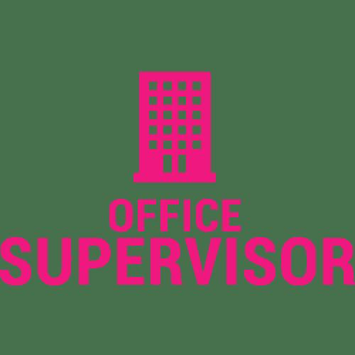 Office supervisor